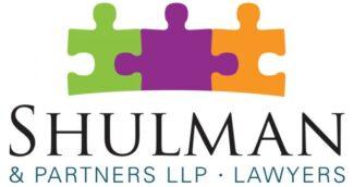 Shulman Logo Large